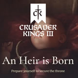 Crusader Kings 3 System Requirements