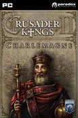 Crusader Kings II: Charlemagne System Requirements