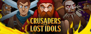 Crusaders of the Lost Idols Similar Games System Requirements