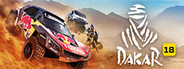 Dakar 18 System Requirements
