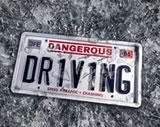 Dangerous Driving System Requirements