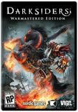 Darksiders: Warmastered Edition Similar Games System Requirements