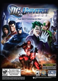 DC Universe Online Similar Games System Requirements