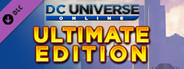 DC Universe Online - Ultimate Edition (2016) System Requirements