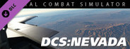 DCS: NEVADA Test and Training Range Map System Requirements
