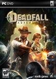 Deadfall Adventures Similar Games System Requirements