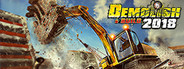 Demolish & Build 2018 System Requirements