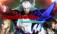 Devil May Cry 4 Special Edition Similar Games System Requirements