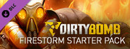 Dirty Bomb - Firestorm Starter Pack System Requirements
