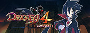Disgaea 4 Complete+ System Requirements