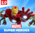 Disney Infinity 2.0: Marvel Super Heroes System Requirements