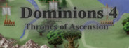 Dominions 4: Thrones of Ascension System Requirements