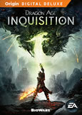 Dragon Age: Inquisition Similar Games System Requirements