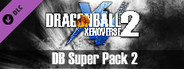 DRAGON BALL XENOVERSE 2 - DB Super Pack 2 System Requirements