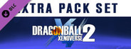 DRAGON BALL XENOVERSE 2 - Extra Pack Set System Requirements
