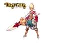 Dragonica/Dragon Saga System Requirements