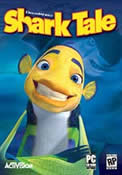 DreamWorks' Shark Tale System Requirements