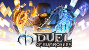Duel of Summoners System Requirements