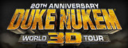 Duke Nukem 3D: 20th Anniversary World Tour System Requirements