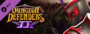 Dungeon Defenders II - Defenders Pack System Requirements