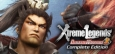 Dynasty Warriors 8: Xtreme Legends Similar Games System Requirements