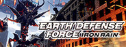 EARTH DEFENSE FORCE IRON RAIN System Requirements
