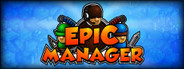 Epic Manager - Create Your Own Adventuring Agency! Similar Games System Requirements