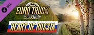 Euro Truck Simulator 2 - Heart of Russia System Requirements