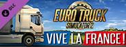 Euro Truck Simulator 2 - Vive la France System Requirements
