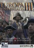 Europa Universalis III Similar Games System Requirements