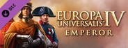 Europa Universalis IV: Emperor System Requirements