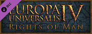Europa Universalis IV: Rights of Man System Requirements