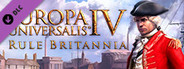 Europa Universalis IV: Rule Britannia System Requirements
