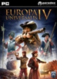 Europa Universalis IV Similar Games System Requirements
