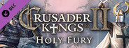 Expansion - Crusader Kings II: Holy Fury System Requirements