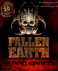 Fallen Earth: Blood Sports System Requirements