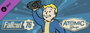 Fallout 76: Atoms System Requirements