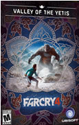 Far Cry 4 - Valley of the Yetis Similar Games System Requirements