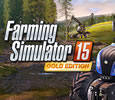 Farming Simulator 2015 - Gold Edition Similar Games System Requirements