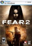 F.E.A.R. 2: Project Origin System Requirements