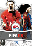 FIFA 08 System Requirements