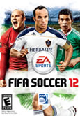 FIFA 12 System Requirements