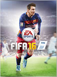 FIFA 16 Similar Games System Requirements