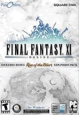 Final Fantasy XI System Requirements