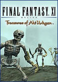 Final Fantasy XI: Treasures of Aht Urhgan System Requirements