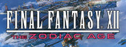 FINAL FANTASY XII THE ZODIAC AGE System Requirements