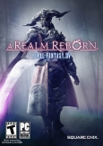 Final Fantasy XIV: A Realm Reborn Similar Games System Requirements
