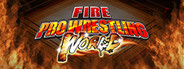 Fire Pro Wrestling World System Requirements