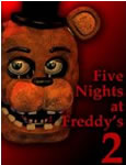 Five Nights at Freddy's 2 Similar Games System Requirements