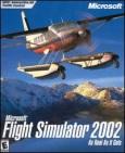 Flight Simulator 2002 System Requirements